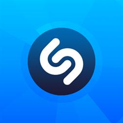 Shazam app tile