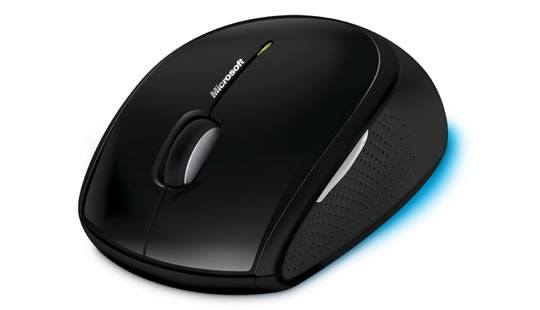 Wireless Mouse 5000《無線滑鼠 5000》