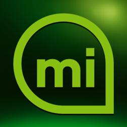 Adidas Micoach app tile