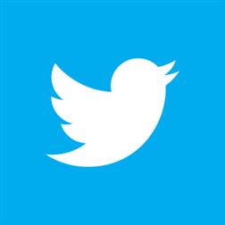 Twitter app tile