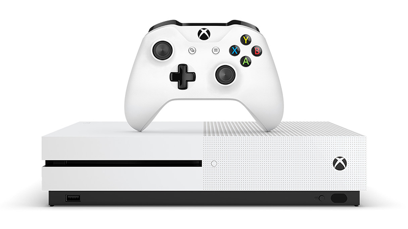 Get the latest Xbox One S offers