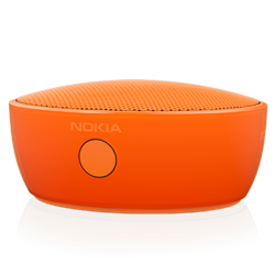 Learn more about Nokia Portable Wireless Speaker