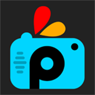 PicsArt app tile