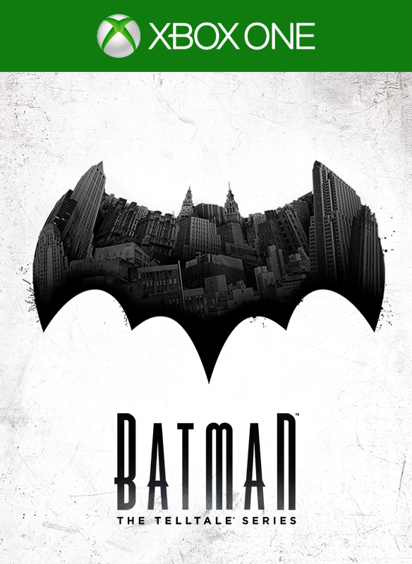 Batman: The Telltale Series ⎼ The Complete Season (Episodes 1-5)