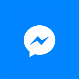 Facebook Messenger app tile