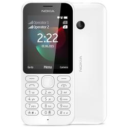 Nokia 222 Double SIM
