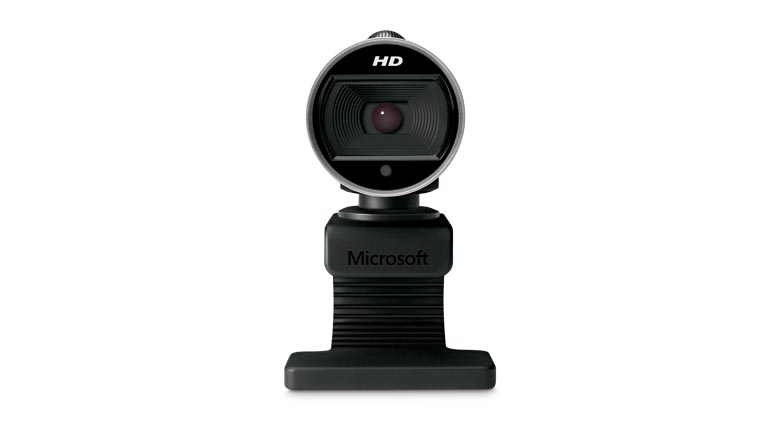 software for microsoft lifecam hd-3000