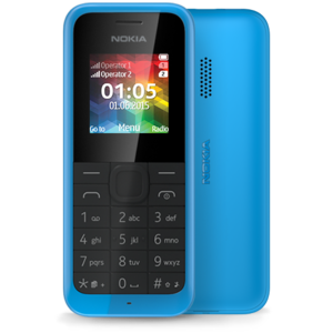 The new Nokia 105