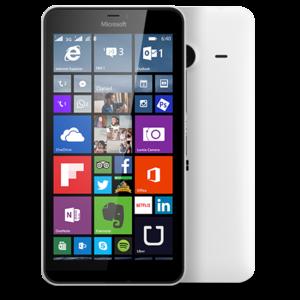 Lumia 640 XL Hai SIM