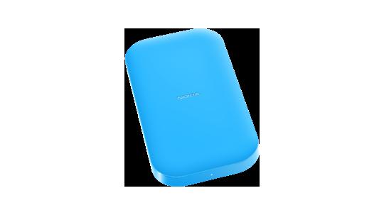En savoir plus sur Socle de chargement sans fil portable Nokia