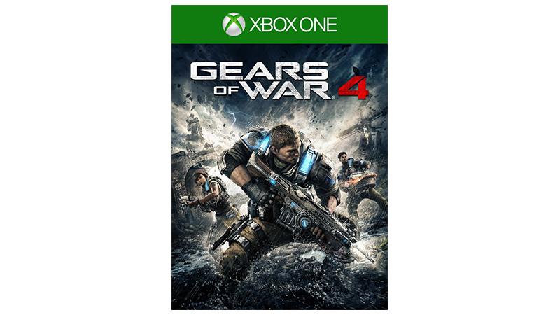 Offre Spéciale. Économisez jusqu'à 57% sur Gears of War 4