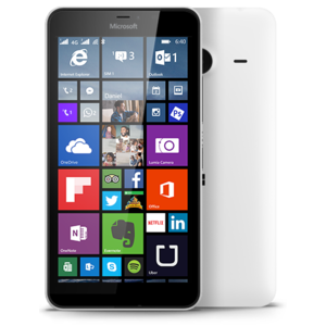 Lumia 640 XL LTE Double SIM