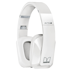 Learn more about Nokia Purity Pro Wireless Stereo Headset by Monster