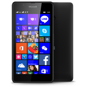 Lumia 540 Две Сим-карты