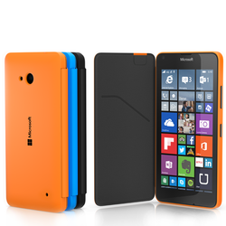 Learn more about Cover for Lumia 640 – with card holder