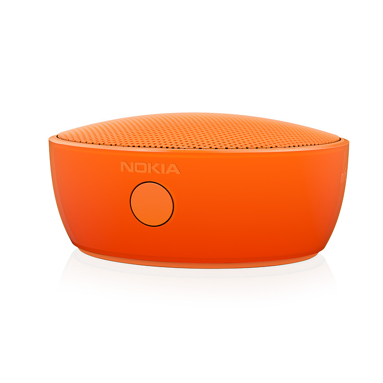 Nokia bluetooth mini speaker MD-12 long battery life