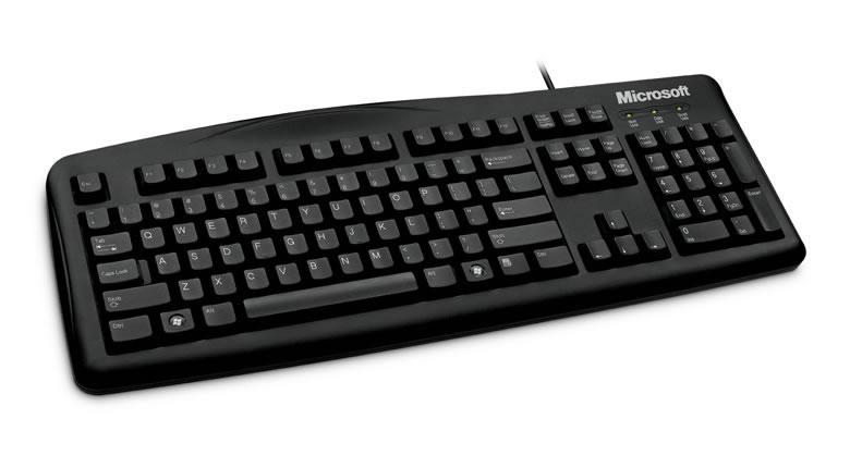 Wired Keyboard200