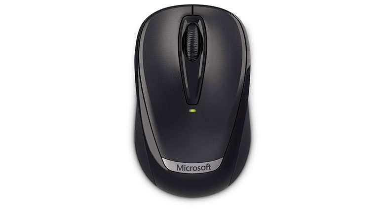Wireless Mobile Mouse 3000+