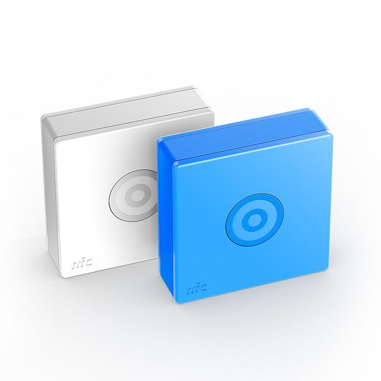 Nhãn Nokia Treasure Tag có thời gian sử dụng pin dài