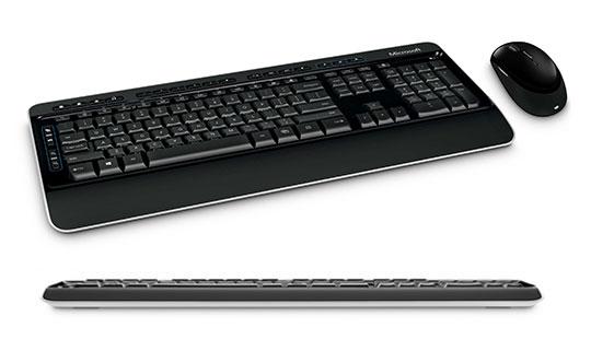 Wireless Desktop3000