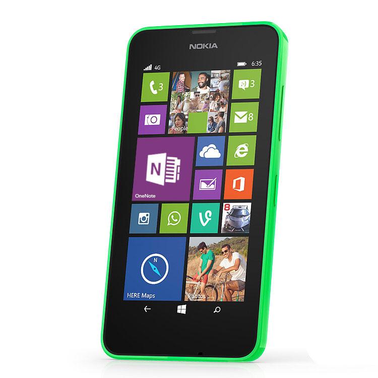 Lumia 635 Apps