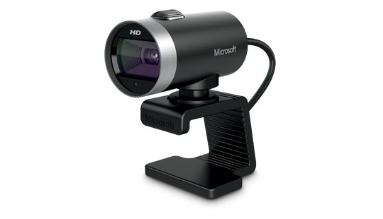 microsoft lifecam studio software