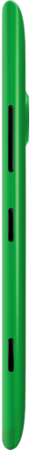 Nokia Lumia1520 Green side