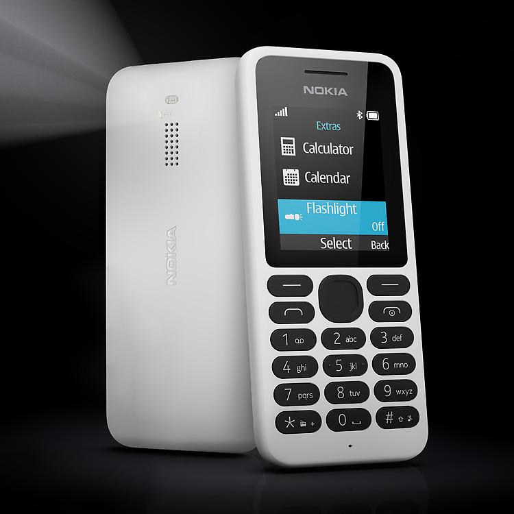 Nokia 130 durable