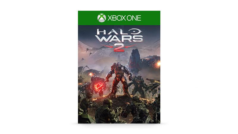 42% de descuento en Halo Wars 2
