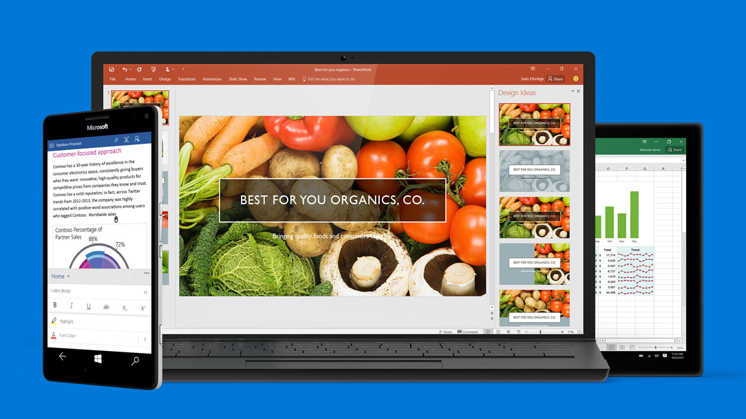 Oferta Office 365