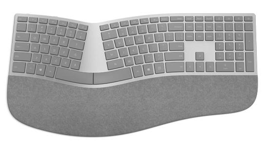 how to clean a microsoft keyboard