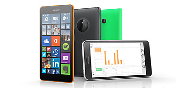 Lumia Catalogue