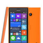 Dual SIM Smartphone mit guter Kamera für Selfies – Das Lumia 730 Dual SIM mit 5 Megapixel Frontkamera