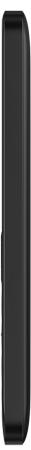 Nokia 105 vista laterale