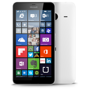 Lumia 640 XL LTE