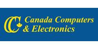 Canada Computers logo