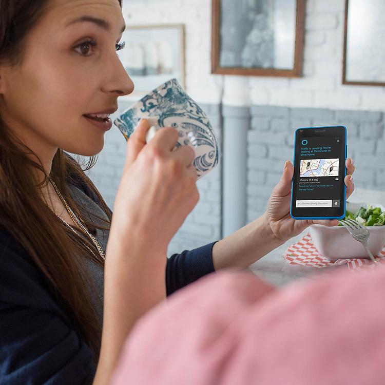Lumia 640 LTE Dual SIM