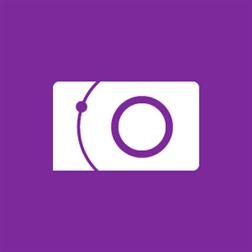 Lumia Camera app tile
