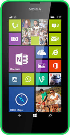 Nokia LUMIA 630 SS