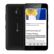 Review your Lumia 735