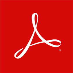 Adobe Reader App icon