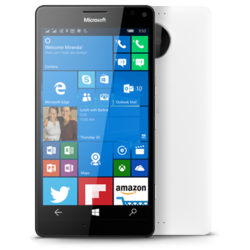 Lumia 950 XL Double SIM
