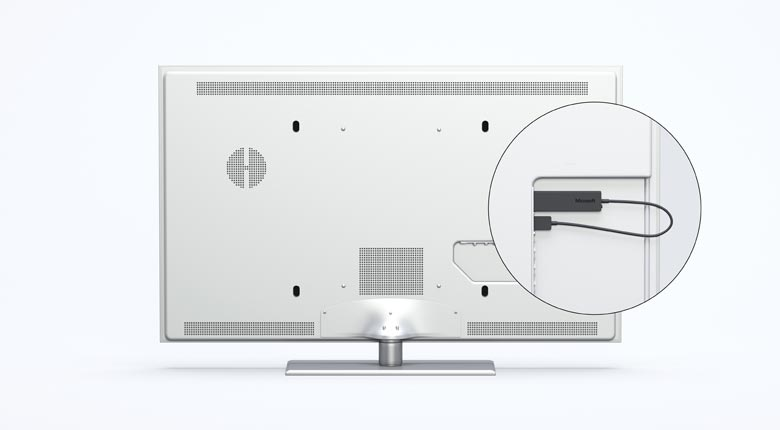 Microsoft Kablosuz Görüntü Adaptörü