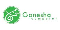 Ganesha Computer logo