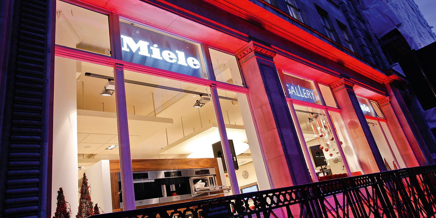 lumia cooks up for miele to work better