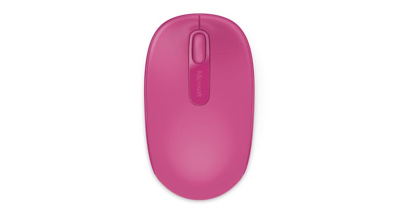 Wireless Mobile Mouse 1850+