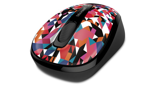 Wireless Mobile Mouse3500 Limited Edition