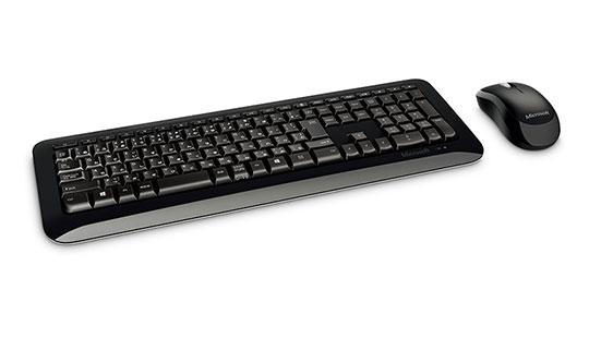 Wireless Desktop800