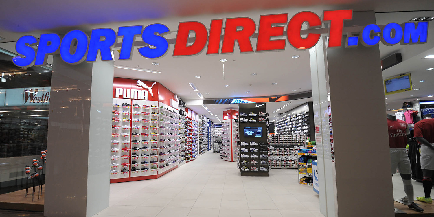 delivering better communication on the move for sports direct microsoft usa. Black Bedroom Furniture Sets. Home Design Ideas