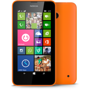 Lumia 630 DS Две Сим-карты